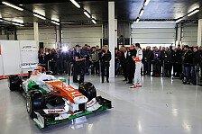 Formel 1 - Otmar Szafnauer