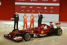 Formel 1 - Fry: Wir müssen die Schnellsten sein