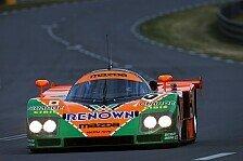 Mazda sieht seine Zukunft nicht in der LMP1, aber in Le Mans