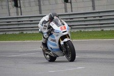 MotoGP - Petrucci als Einziger ohne Probleme