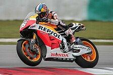 MotoGP - Honda gibt weiter den Ton an
