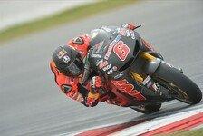 MotoGP - Bradl wird in Austin testen