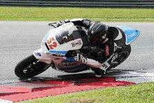 MotoGP - Pesek: Erster voller Testtag