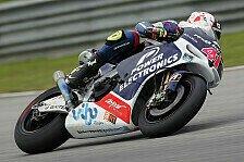 MotoGP - Espargaro überraschend stark