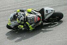 MotoGP - Rossi: Ich bin schnell und konkurrenzfähig