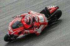 MotoGP - Hayden: Kleine Schritte bringen nichts