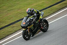 MotoGP - Smith macht große Fortschritte