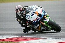 MotoGP - CRT-Fazit - Abraham, Aoyama und Barbera
