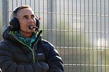 Formel 1 - McLaren weiß nicht, wo man steht