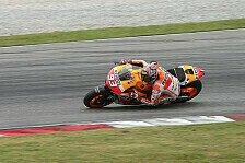MotoGP - Blog: Der heiße Tanz des Marc Marquez