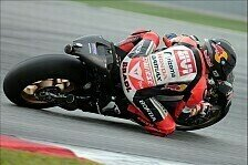 MotoGP - Bradl beschwert sich über schlechten Asphalt