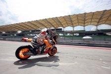 MotoGP - Verwirrspiel um Motorenanzahl
