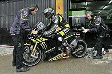 MotoGP - Smith will es Bradl gleichtun