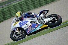 MotoGP - CRT-Fazit - Tag 1
