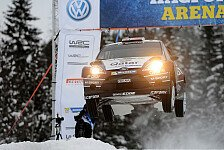 Mehr Rallyes - Östberg will Rekord-Sprung wagen
