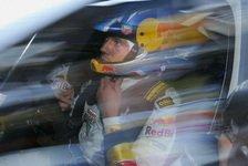 WRC - Ogier: Das Auto ist einfach genial
