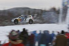 WRC - Loeb macht Ogier Feuer