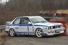 Mehr Rallyes - Kempenich eröffnet die Eifeler Rallyesaison