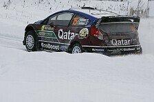 WRC - VW wollte Klarstellung zu Kubica-Modifikation