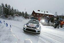 WRC - Volkswagen schreibt zweites Werksteam ein
