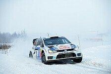 WRC - Röhrl: Latvala ist ein Fehlgriff