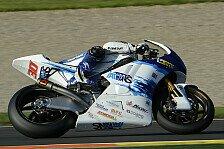 Moto2 - Espargaro schnappt sich die Pole in Katar
