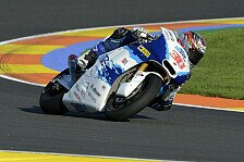 Moto2 - 1. Training: Espargaro gegen Nakagami
