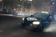 Games - GRID 2: Details über Strecken und Autos