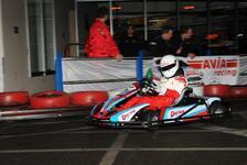 Mehr Motorsport - AVIA racing beim Race4Hospiz am Start