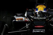 Formel 1 - Die F1-Rookies im Melbourne-Check