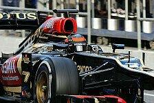 Formel 1 - Allison: Räikkönen ist keine kalte Person