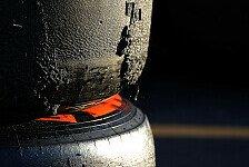 Formel 1 - Superweiche Reifen spalten F1-Feld