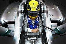 Formel 1 - Hill: Hohe Erwartungen an Hamilton-Wechsel
