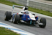 Formel 1 - Fontana testet für Lotus
