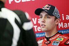 Moto3 - Folger: Erwartungsvoll in die zweite Saisonhälfte