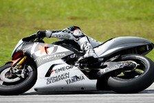 MotoGP - Lorenzo: Von Anfang an stärker