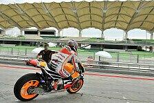 MotoGP - Pedrosa freut sich schon auf Austin