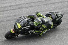 MotoGP - Crutchlow: Unterschätzter Geheimtipp?