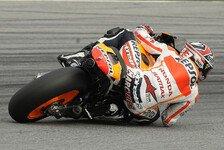 MotoGP - Rossi folgt Marquez
