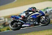 Superbike - Davies zum Zweiten