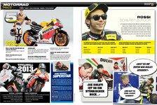 MotoGP - Bilderserie: Motorsport-Magazin - Nr. 29