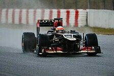 Formel 1 - Der Formel-1-Tag im Live-Ticker: 01. März