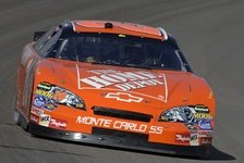 NASCAR - Stewart wurde bestraft
