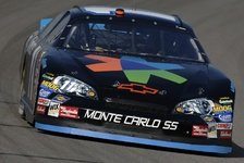NASCAR - Rennen in New Hampshire