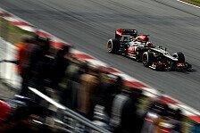 Formel 1 - Australien GP: Melbourne bald bei Nacht?