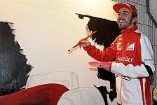 Formel 1 - Der Formel-1-Tag im Live-Ticker: 06. März