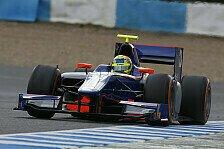 GP2 - Hilmer verpflichtet Daly und Varhaug