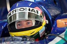 Formel 1 - Auf dem Planeten Jacques Villeneuve