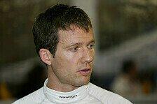 WRC - Ogier nicht richtig fit für Portugal