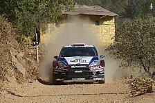 WRC - Bilder: Rallye Mexiko - Tag 1